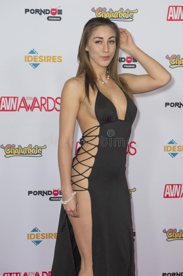 Download 2016 AVN Awards Editorial Stock Photo Image Of Model