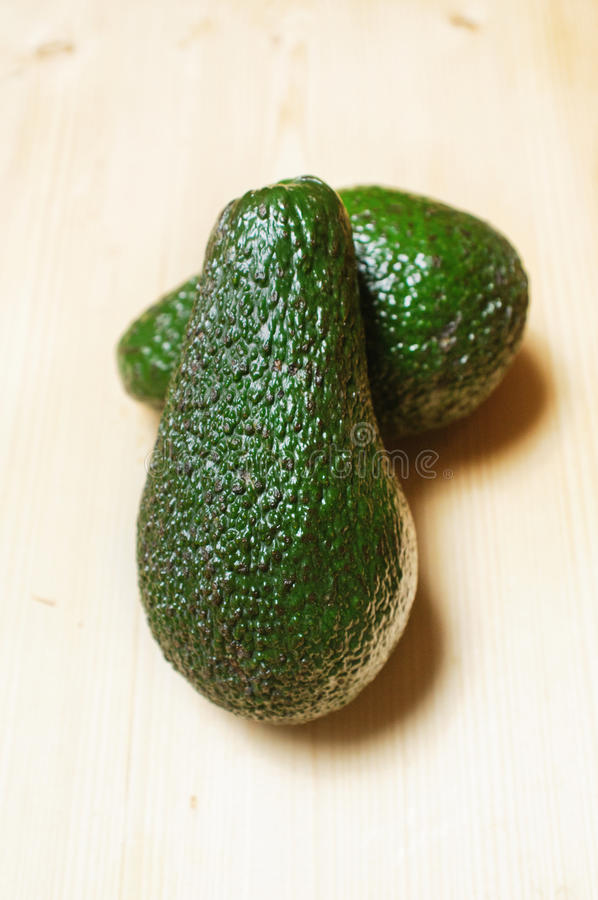 Download Avocado stock photo. Image of fresh, entire, flesh, wooden - 23069890