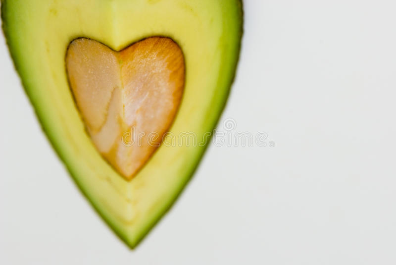 Download Avocado stock image. Image of vegetable, image, white - 29025337