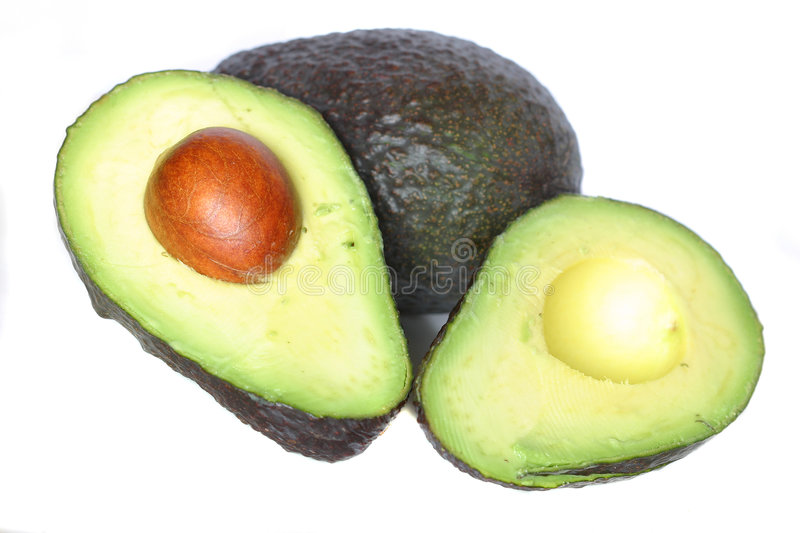 Avocado stockfotografie