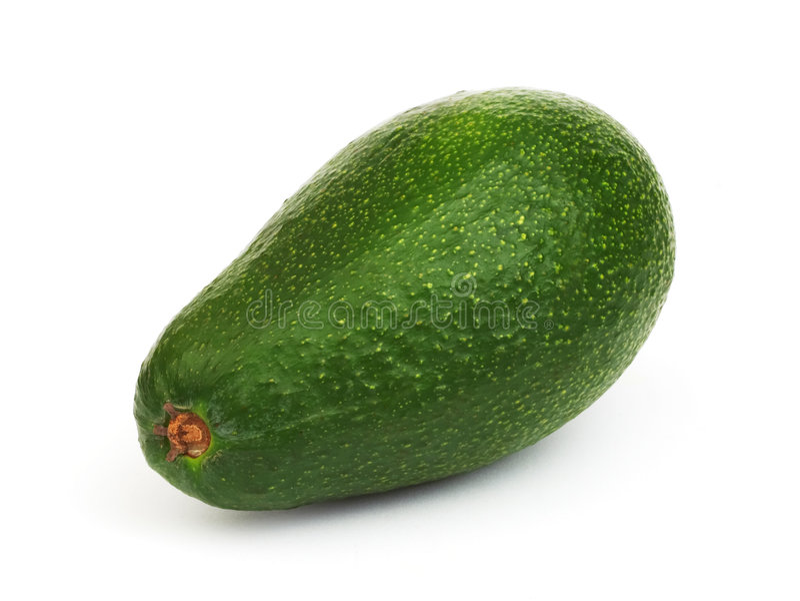 Avocado. Fruit stock images