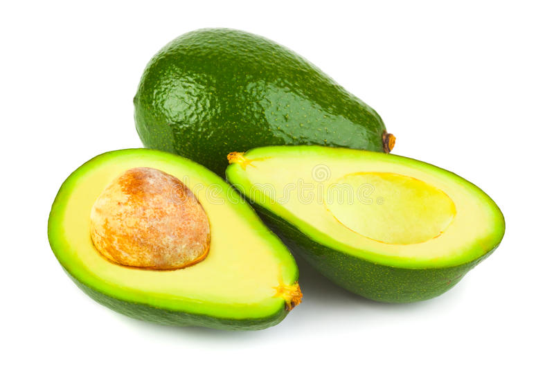Avocado obraz stock