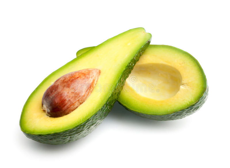 Avocado obraz stock