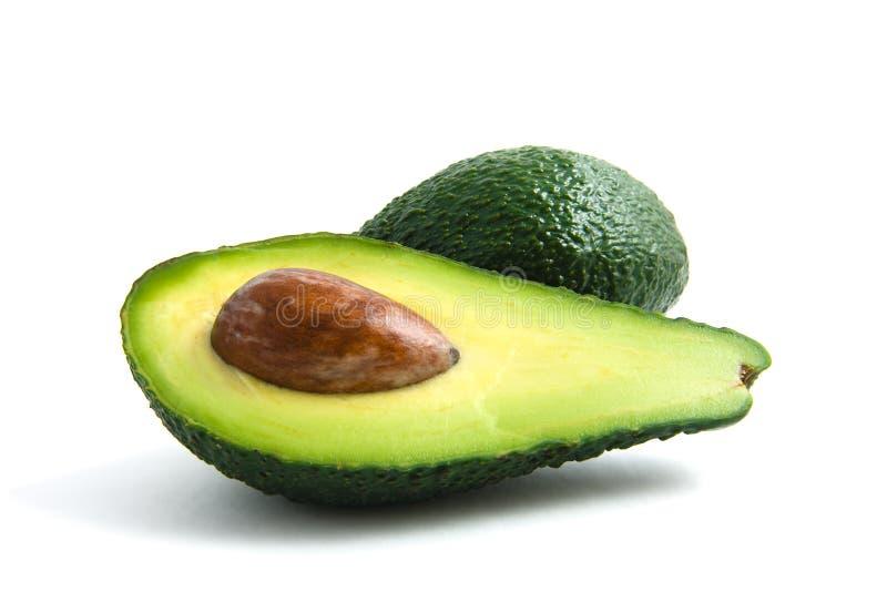 Avocado, frutta esotica immagine stock libera da diritti