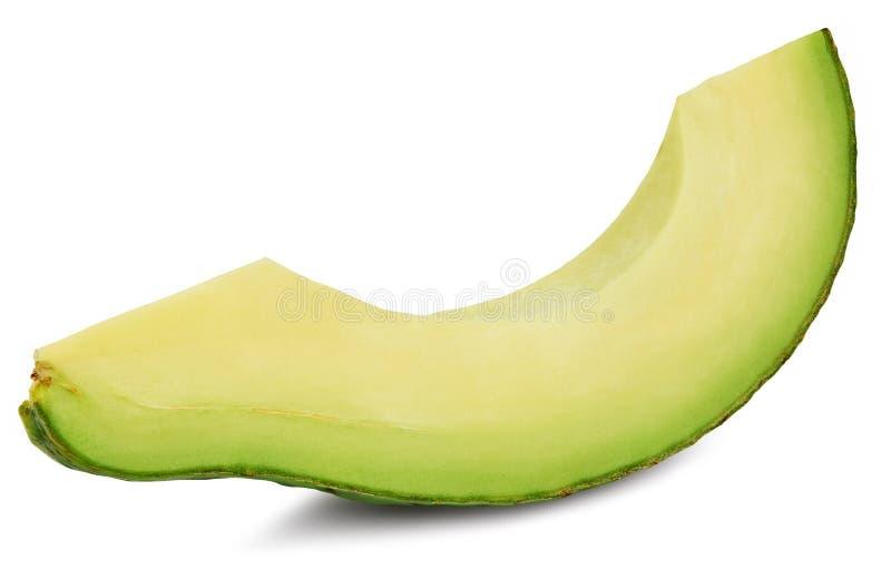 Avocado isolated on white stock photos