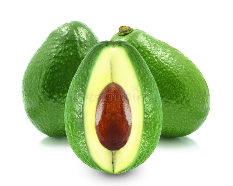 Download Avocado stock photo. Image of vegetable, section, avocado - 39512372