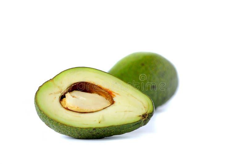 avocado's royalty-vrije stock foto