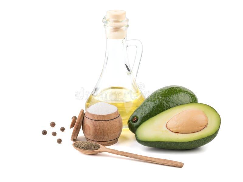Avocado ToastVariation van gezonde rogge breakfastFresh producten stock afbeeldingen