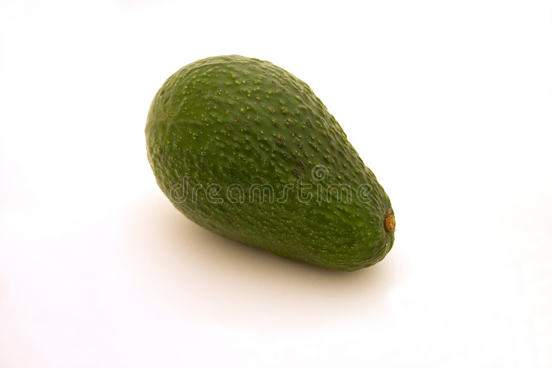 Avocado2 lizenzfreie stockfotos