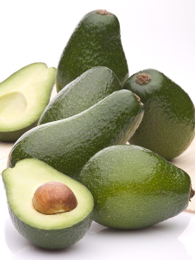 avocados obrazy royalty free