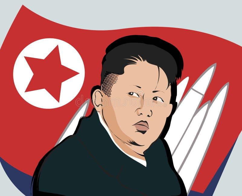17 avril 2017 Kim, le Jong-ONU