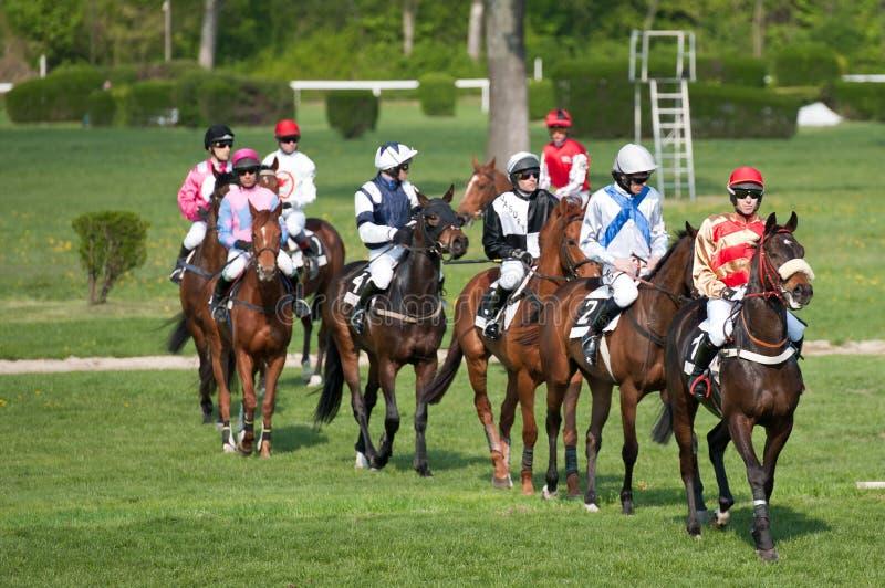 Avril Prix grand 2011 à Bratislava, Slovaquie photographie stock libre de droits
