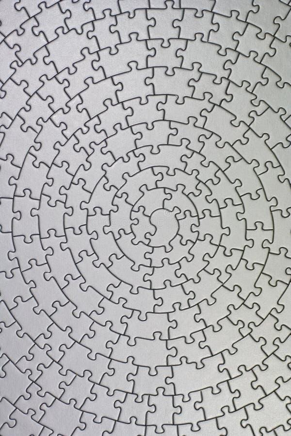 avsluta jigsawsilver vektor illustrationer