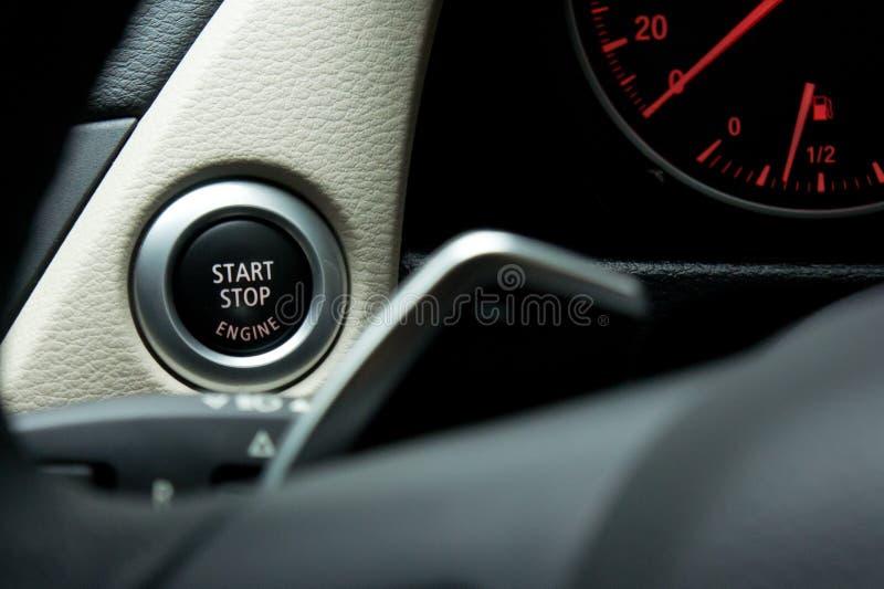 Avvii i vostri motori immagini stock