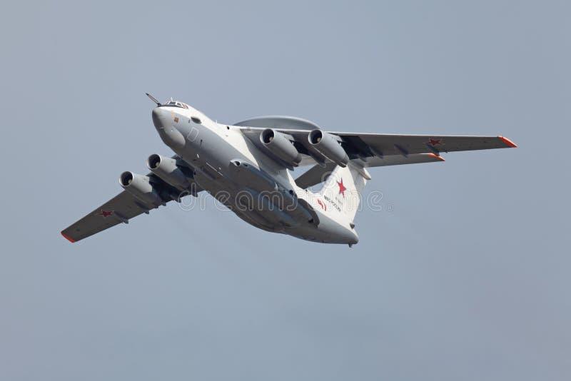 AWACS imagens de stock royalty free