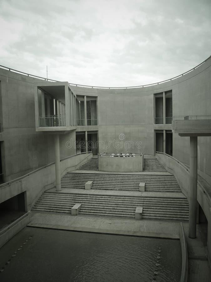 Awaji Yumebutai foto de archivo