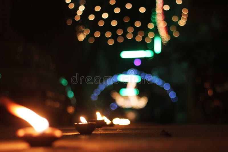 Awal Feier Rabi ULs stockbilder