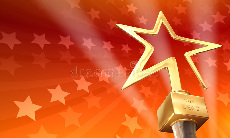award royalty free stock photo