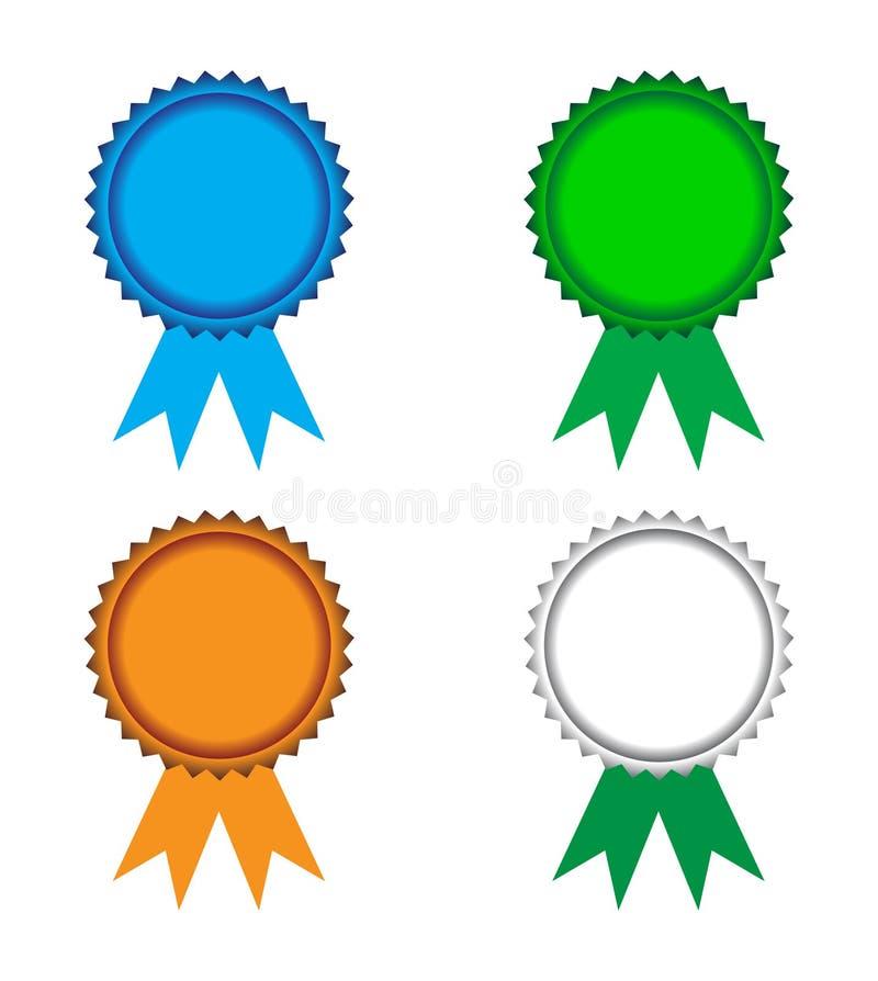 Download Award Ribbon Stock Photography - Image: 23500612