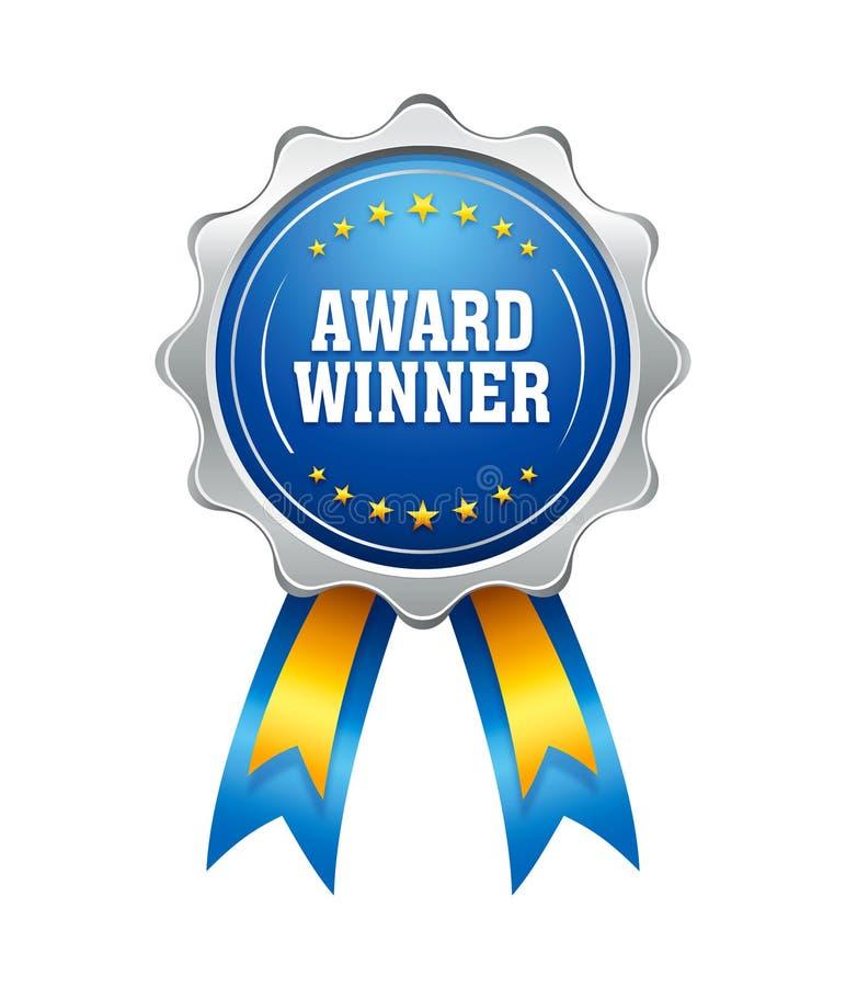 Free Award Ribbons Stock Photography - 46084712