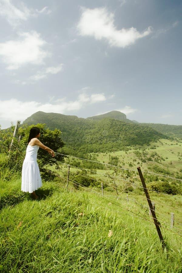 Free Awesome Landscape Royalty Free Stock Image - 1460756