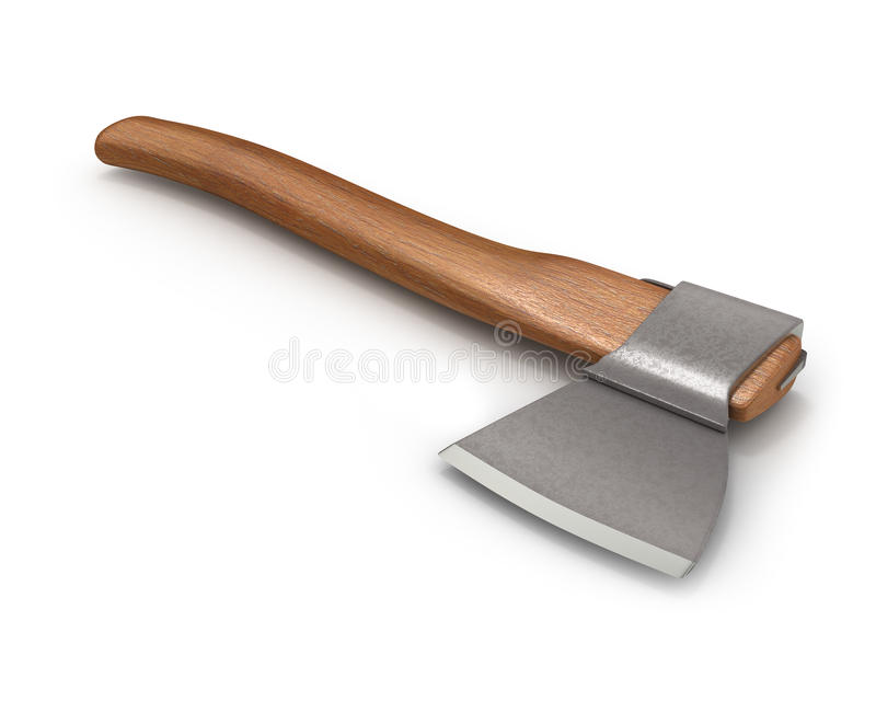 Download Axe Royalty Free Stock Photo - Image: 16280305
