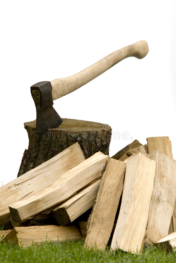 Download Axe 3 stock photo. Image of wood, heating, chopper, kindling - 2512020