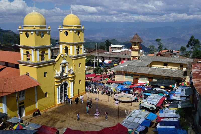 Ayabaca, Peru - zdjęcia royalty free