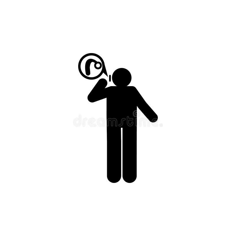 Ayuda, audio, dispositivo, icono del oído Elemento del icono del c?ncer Icono superior del dise?o gr?fico de la calidad Muestras  libre illustration
