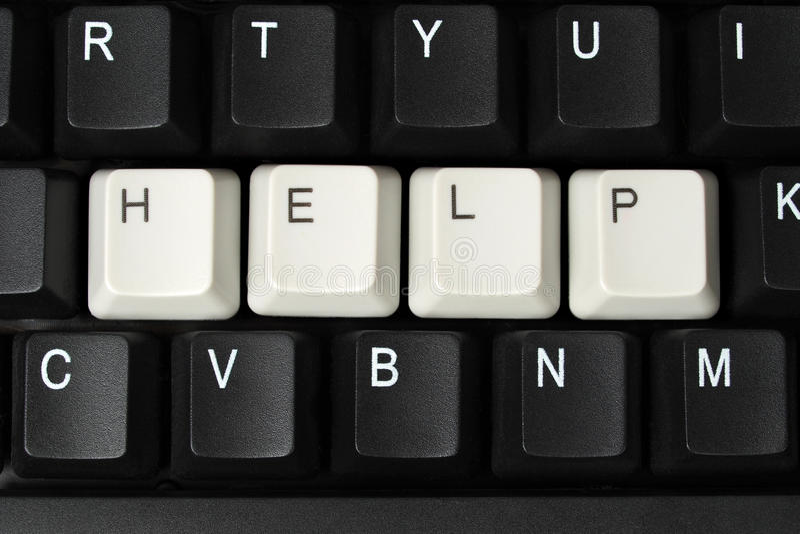 Ayuda del ordenador