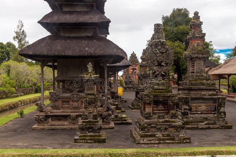 ayun pura taman στοκ φωτογραφίες με δικαίωμα ελεύθερης χρήσης