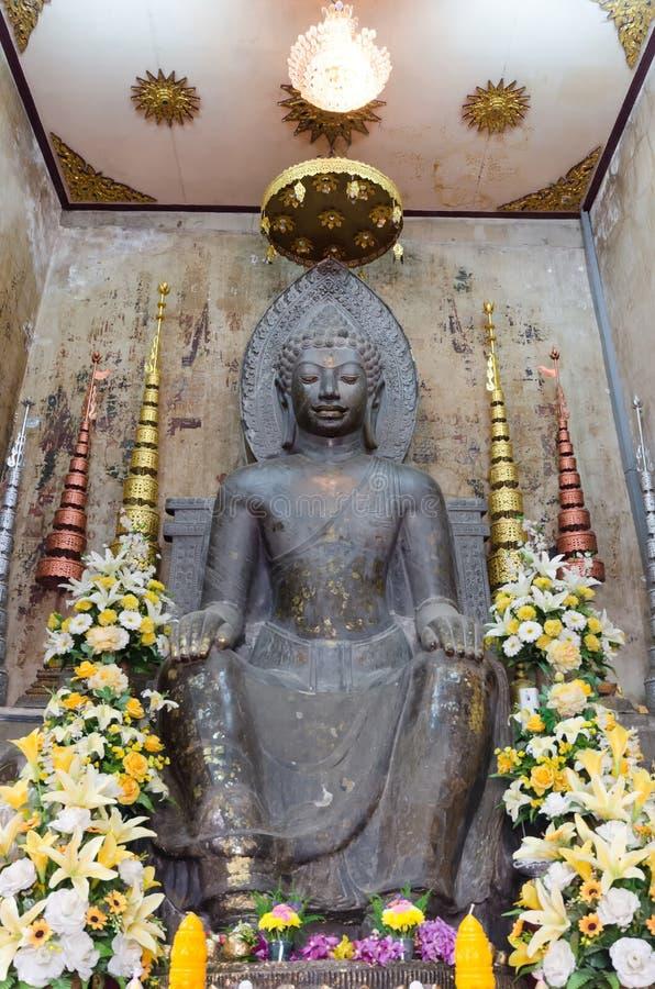 Ayuttaya Tailandia fotografia stock