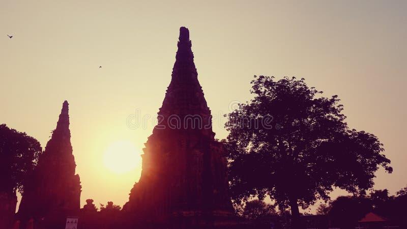 Ayutthaya photos stock