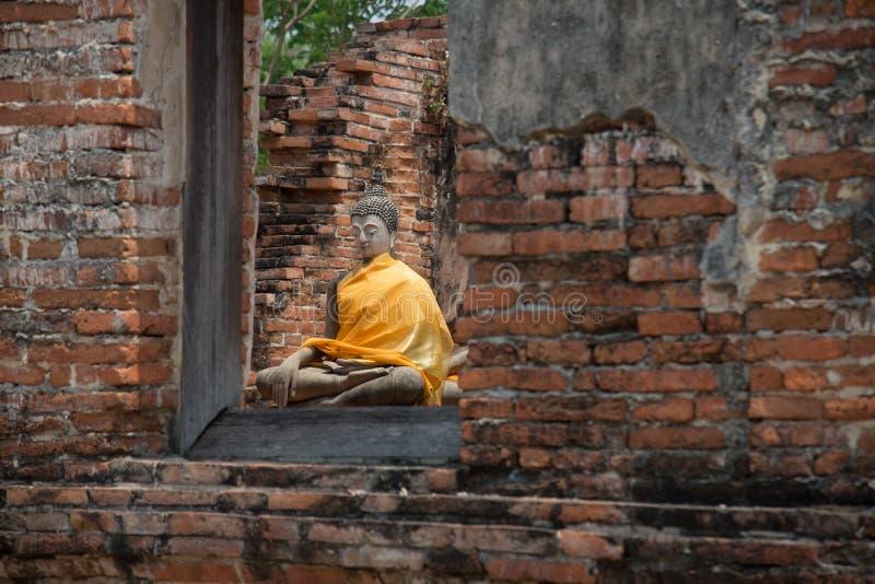 Ayutthaya, Tailândia imagem de stock