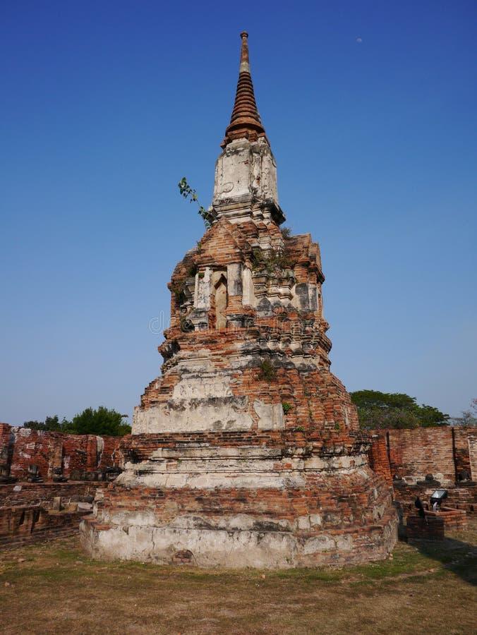 Ayutthaya, Tailandia imágenes de archivo libres de regalías