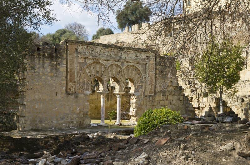 Az Zahara de Medina fotos de stock