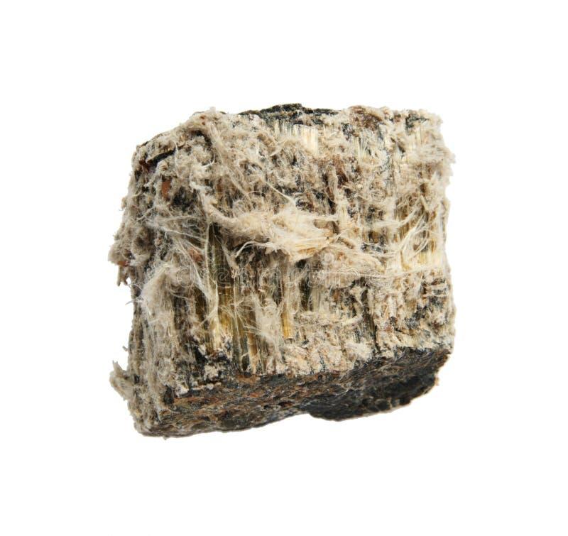 azbest odizolowywał zdjęcie royalty free