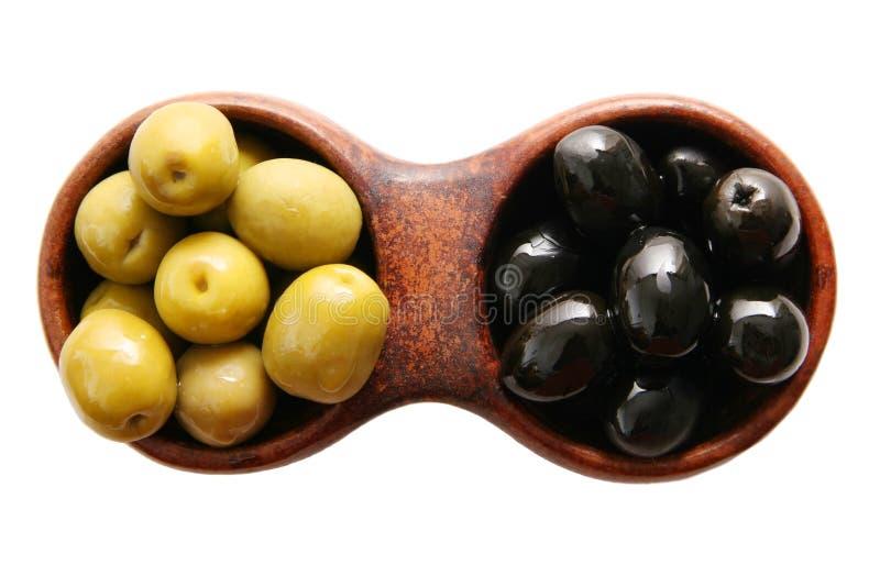 Azeitonas. foto de stock