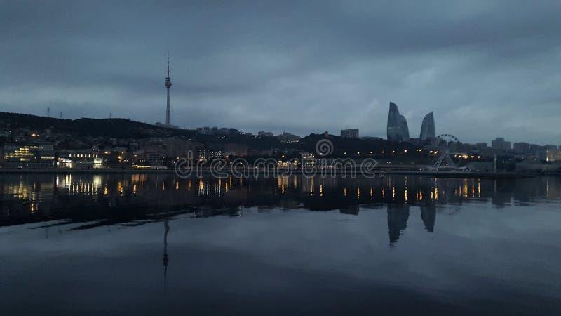 Azerbaycan photos libres de droits