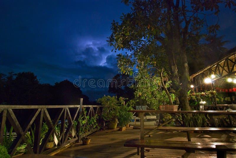 Azia Maleisie Borneo fotografia stock
