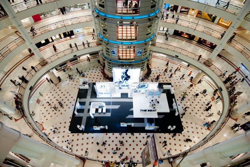 Azia Maleisie Kuala Lumpur immagini stock