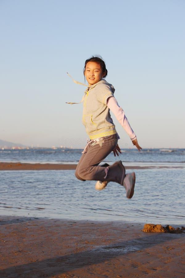 Aziatisch kind stock afbeeldingen