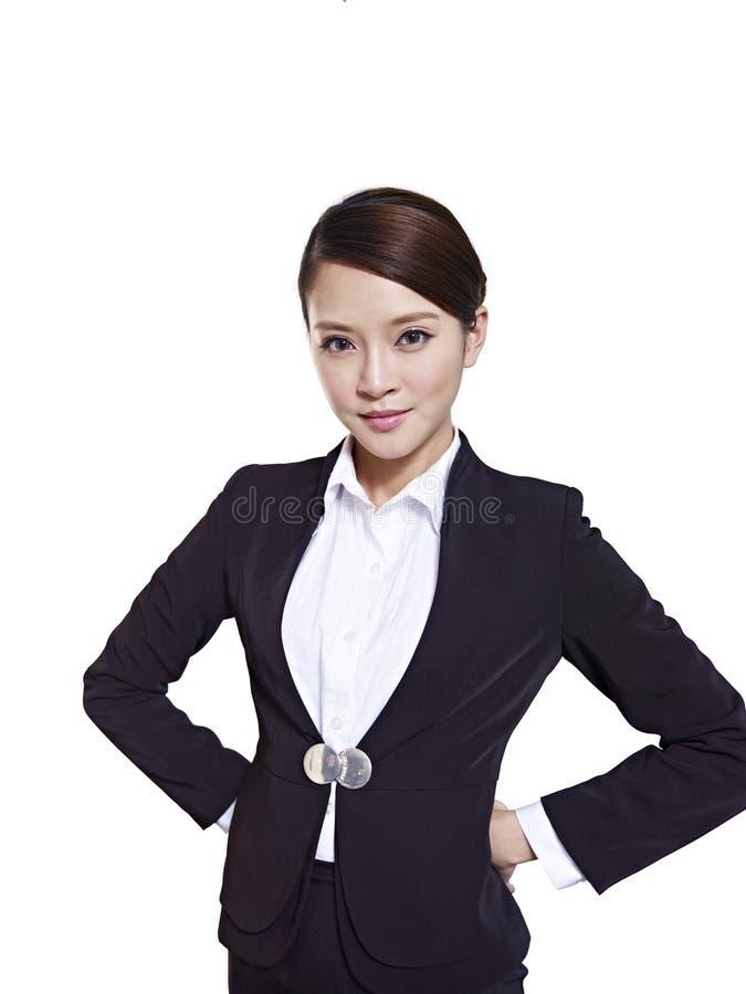 Download Aziatische bedrijfsvrouw stock foto. Afbeelding bestaande uit wijfje - 29512046