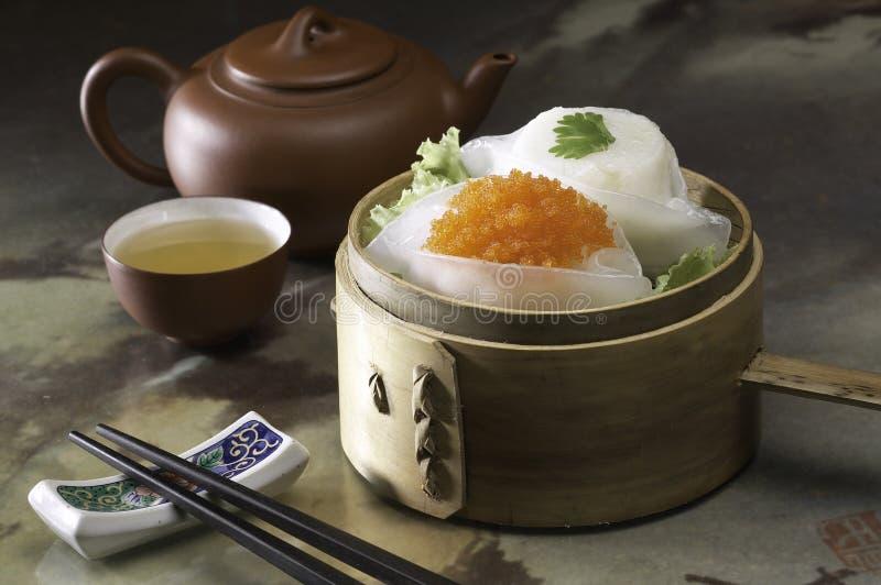 Aziatische food18 royalty-vrije stock foto