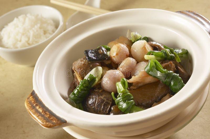 Aziatische food28 stock afbeeldingen