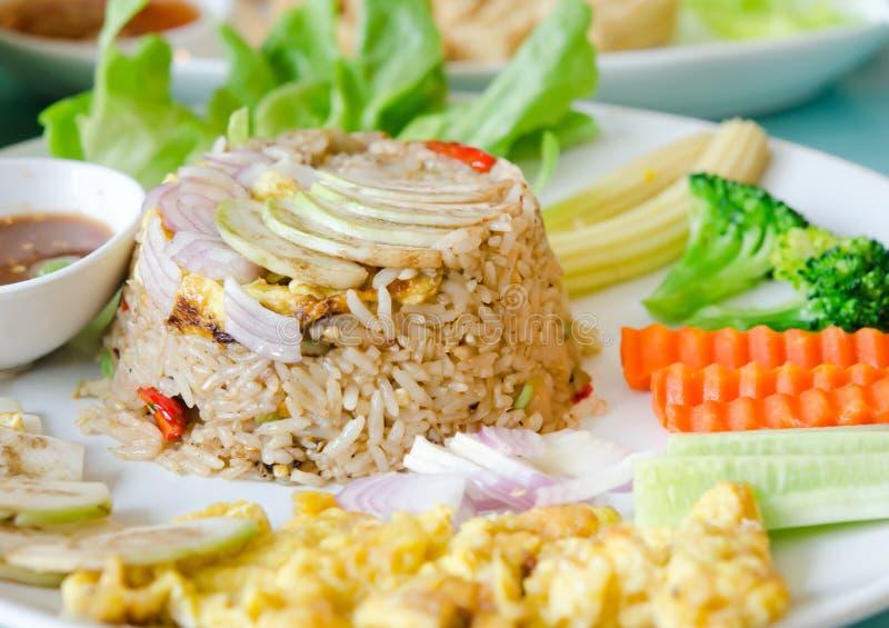 Download Aziatische schotel stock foto. Afbeelding bestaande uit voedsel - 29512966