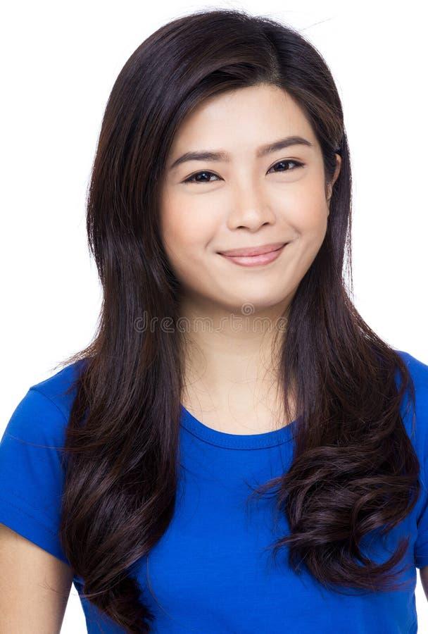 Download Aziatische vrouw stock foto. Afbeelding bestaande uit single - 39101234