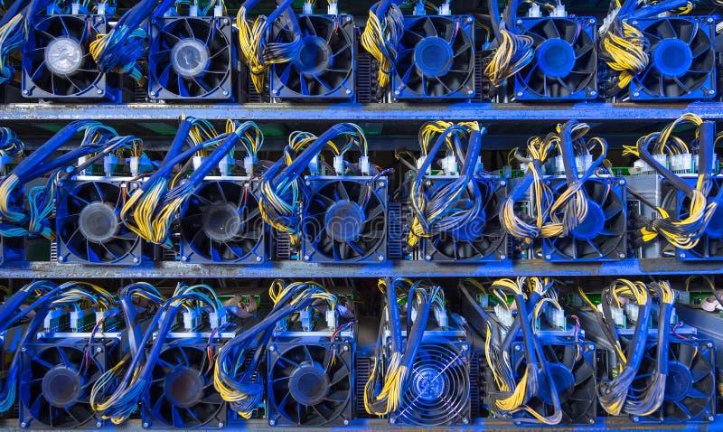 come impostare un mineraria agricola bitcoin)