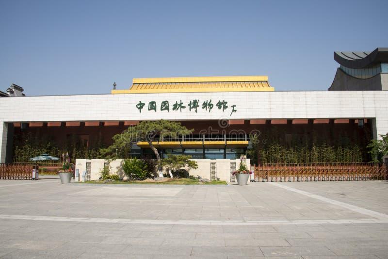 Download Azja Chińczyk, Pekin, Chiny Ogródu Muzeum Zdjęcie Editorial - Obraz złożonej z asia, pojawienie: 53789156