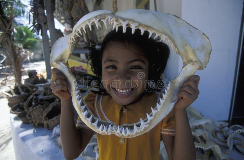 AZJA oceanu indyjskiego MALDIVES wioski ludzie fotografia stock